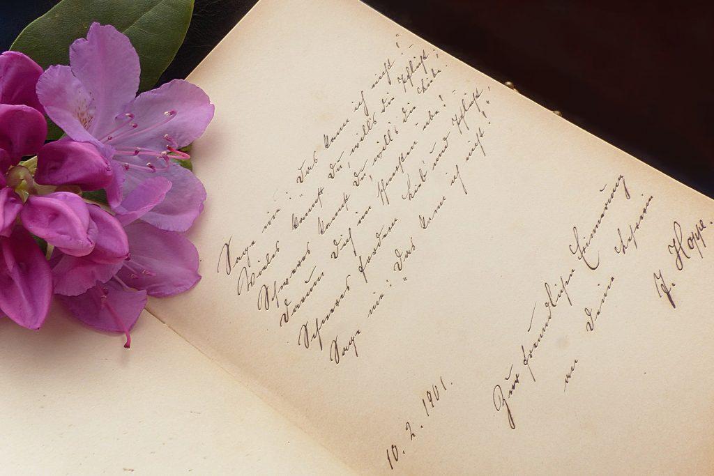 raccolta poesie matrimonio